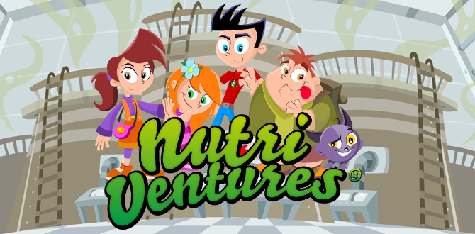 Nutri -Ventures